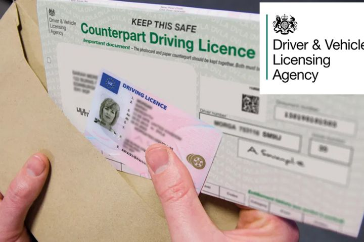 Expiring Driving Licences To Be Extended